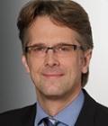 Portraitbild Dr. Marc Kirschner