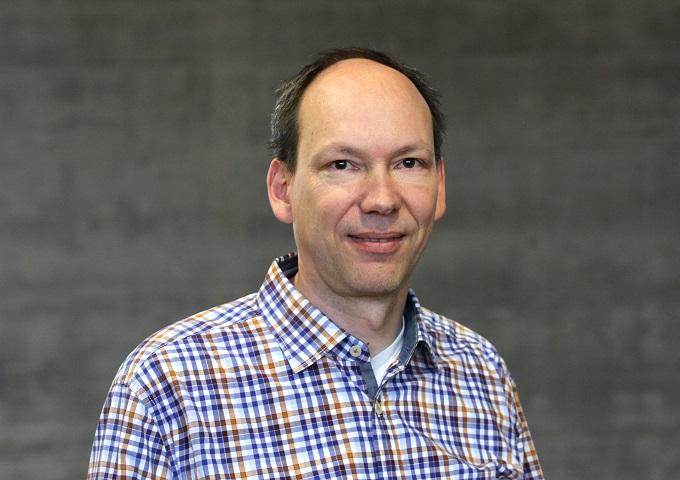 Portrait des Biophysikers Frank J�licher