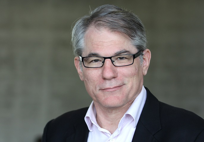 Portrait Gene Myers