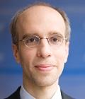 Portraitbild Prof. Schmeck