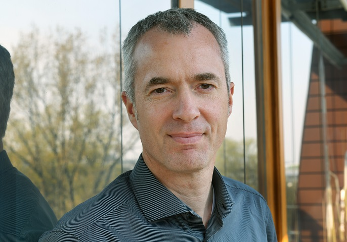 Portrait Ulf Leser