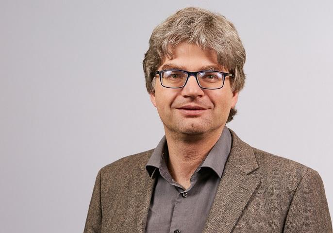 Toxikologe Jan Hengstler von der TU Dortmund