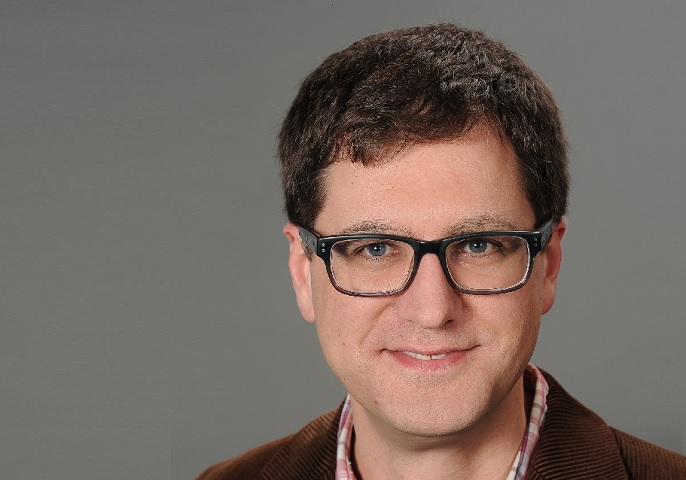 Der Bioinformatiker Alexander Goesmann.