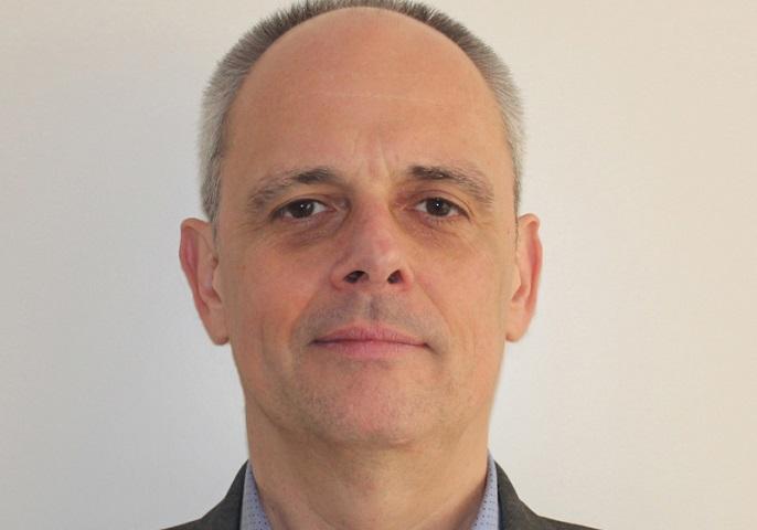 Toxikologe Roel Schins