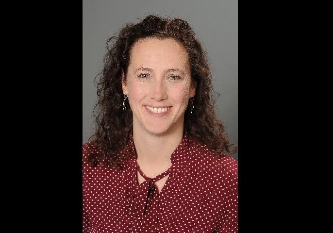 Bioinformatikerin Janine Felden